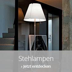 Stehlampen von Luceplan entdecken