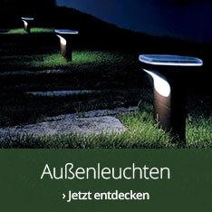 Außenleuchten von Luceplan entdecken
