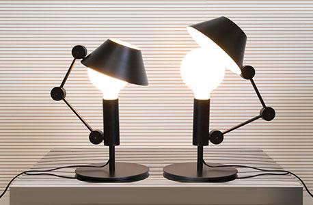 Tischleuchte Mr Light