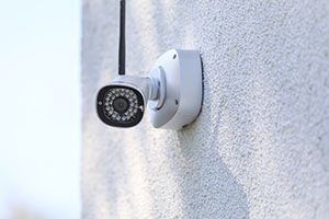 Sicherer leben im Smart Home!