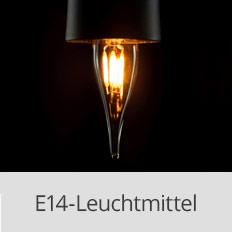 E14-Leuchtmittel