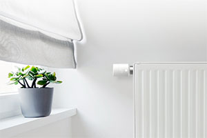 Smart Heizkörper-Thermostat