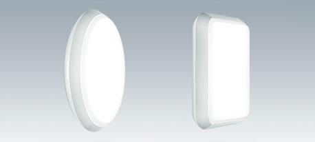LED-Wandleuchte Katona