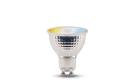 GU 10 Reflektor