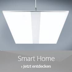 Smart Home von Zumtobel
