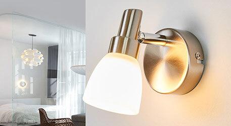 LED Strahler 1