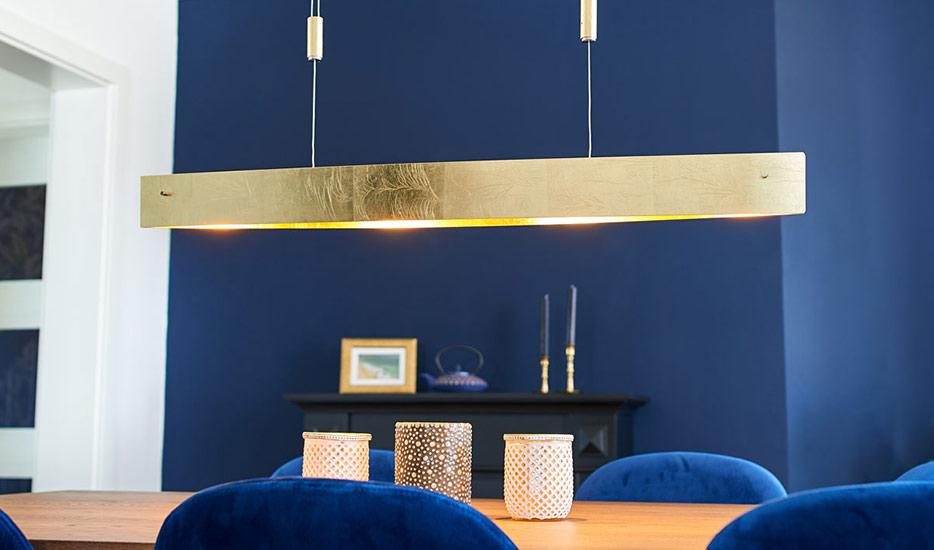 pendelleuchte esszimmer dimmbar pendelleuchten led esszimmer trio lifestyle in. Black Bedroom Furniture Sets. Home Design Ideas