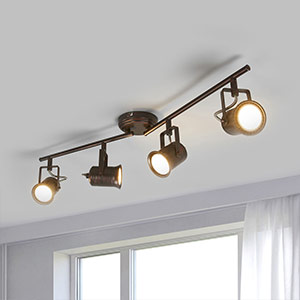 Deckenleuchten für Küche, auch mit LED | Lampenwelt.de