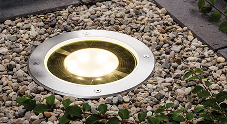 Paulmann Solar Pandora LED-Einbauleuchte
