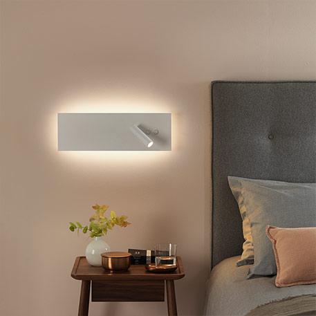 LED-Wandleuchten & LED-Wandlampen, auch dimmbar | Lampenwelt.de