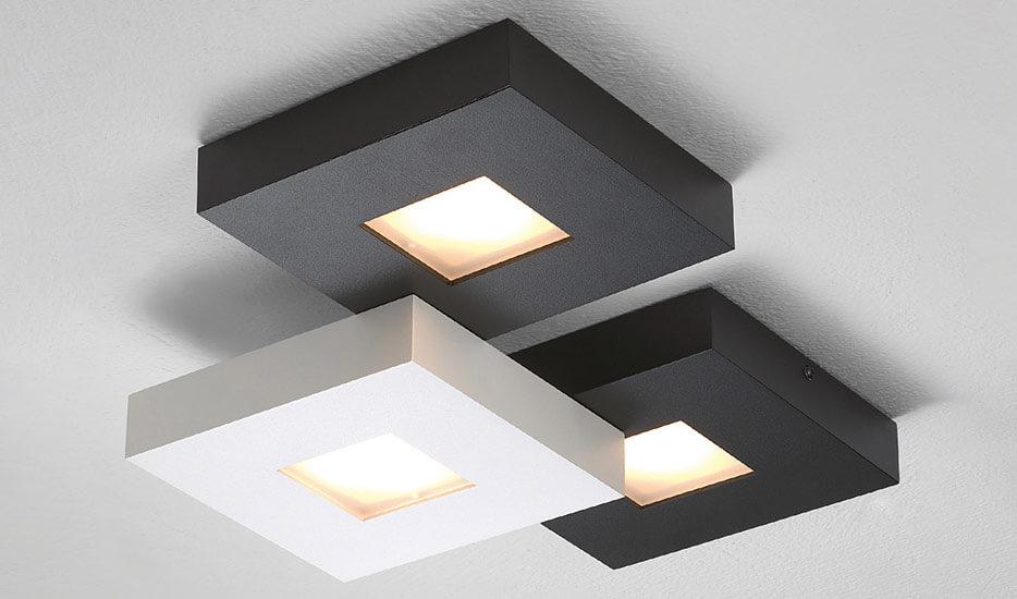 Deckenlampe Schlafzimmer Design