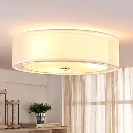 Schlafzimmer Deckenlampen & Deckenleuchten | Lampenwelt.de