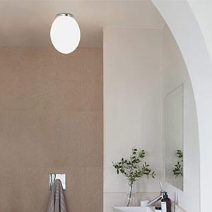 Bad Deckenleuchten Badlampen Fur Decken Lampenwelt De