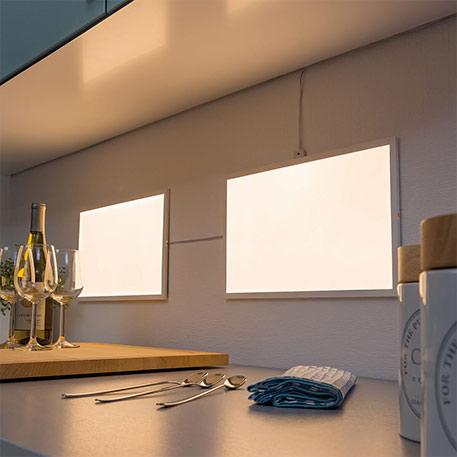 LED-Panel fürs Gewerbe kaufen | Lampenwelt.de