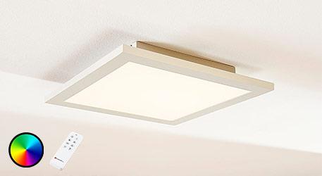 Anbau LED-Panel