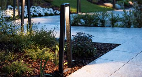 SLV Bookat LED-Außendekorationsleuchte