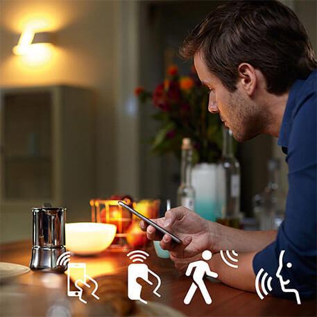 Smart-Home Vorteile