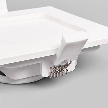 LED-Einbaustrahler Halterungsklammer