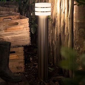 Philips Hue Tuar LED-Wegeleuchte steuerbar