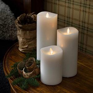 Led Kerzen Lampenwelt De