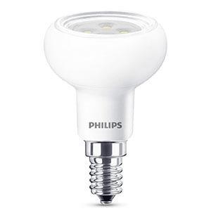 E14 Leuchtmittel in Reflektor-Form