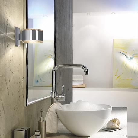 Badezimmer Lampen Badezimmerleuchten Badlampen Lampenwelt De
