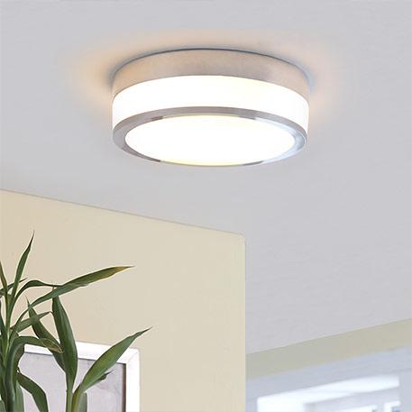 Badezimmer-Lampen, Badezimmerleuchten & Badlampen ...