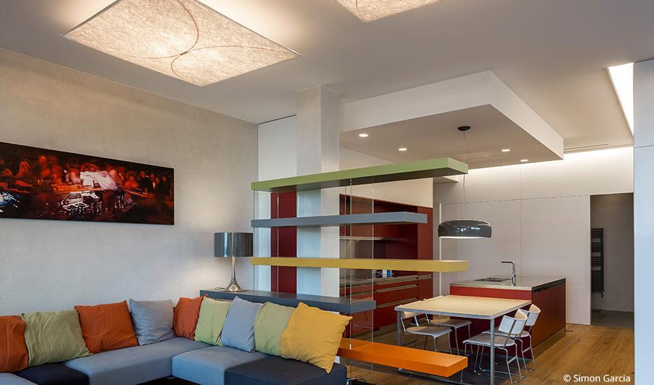 Deckenleuchten Deckenlampen Fur Ihr Wohnzimmer Lampenwelt De
