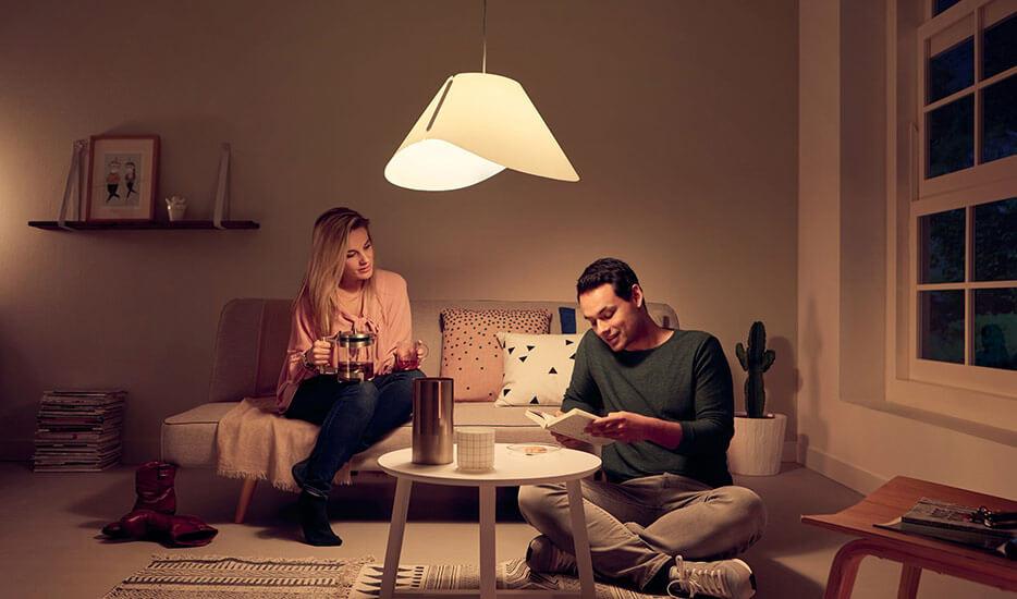Sind LED-Lampen dimmbar (wie die Glühlampe)?