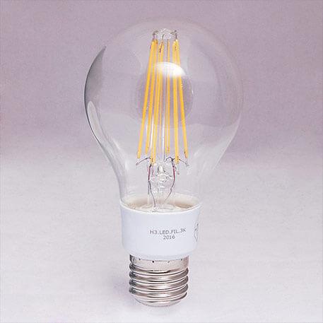 E27 12W 827 LED-Filamentlampe