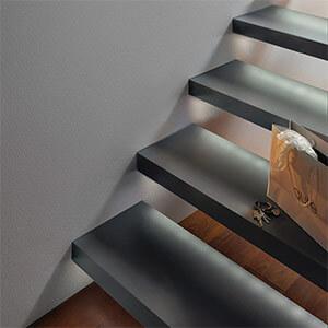 Paulmann YourLED Strip 97cm klar, warmweiß