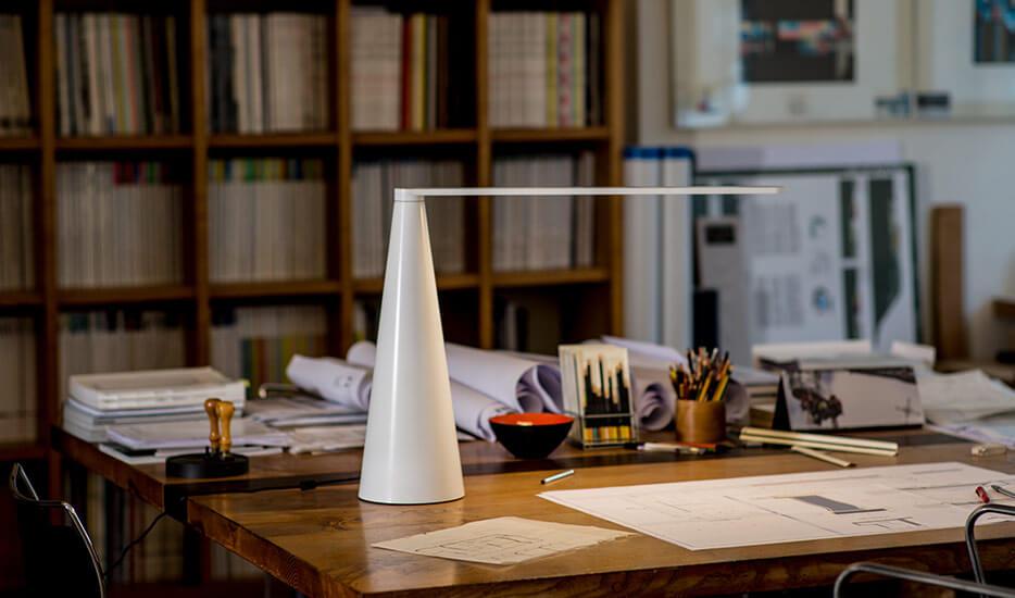 LED-Tischleuchte Martinelli