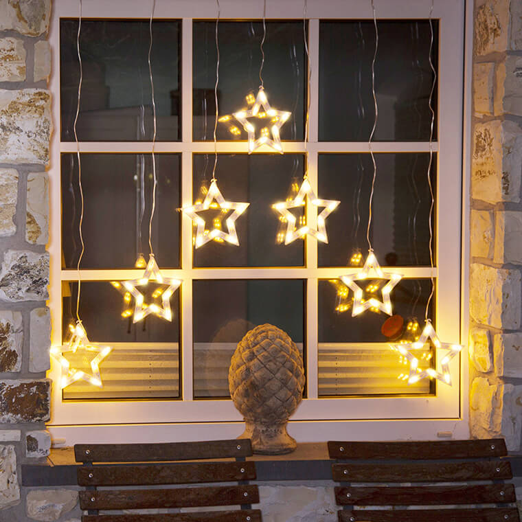 Lichterketten Online Kaufen Lampenwelt De