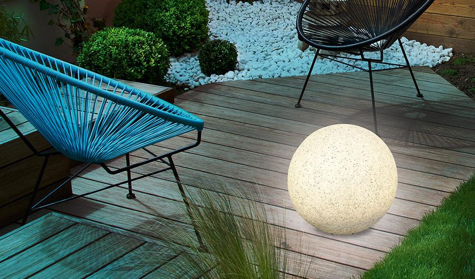 Solarleuchten Solarlampen Für Ihren Garten Lampenweltde