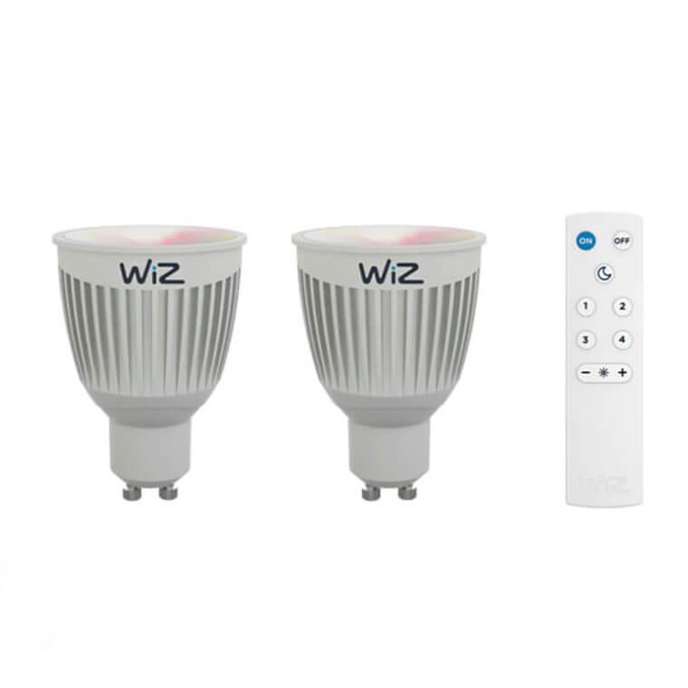 WiZ-Starter