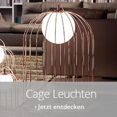 Cage Leuchten