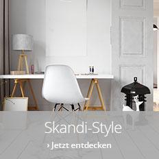 Skandi-Style