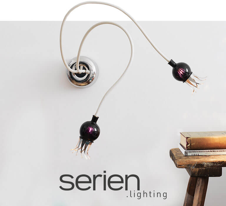 Serien Lighting