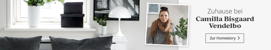 Zuhause bei Camilla Bisgaard Vendelbo