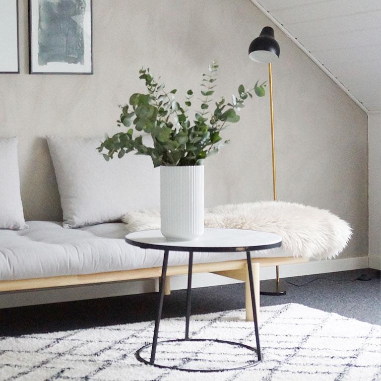Designer-Stehleuchte VL38 von Louis Poulsen