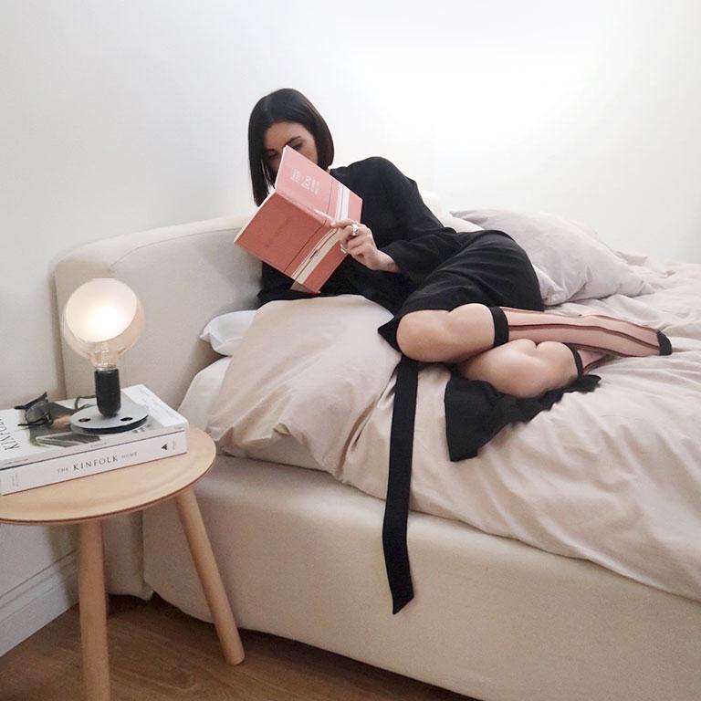 Zuhause bei Valentina Contrasti