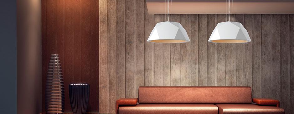 Designerleuchten bei Lampenwelt.de