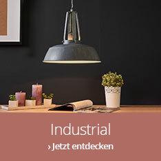 Industrial Leuchten