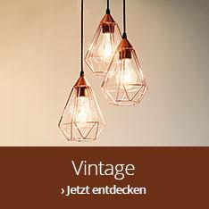 Vintage Leuchten