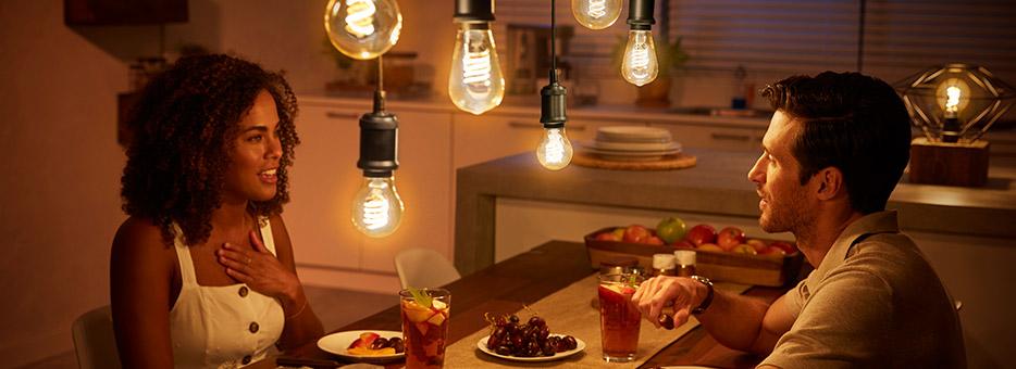 Glühlampen und ihre modernen Alternativen