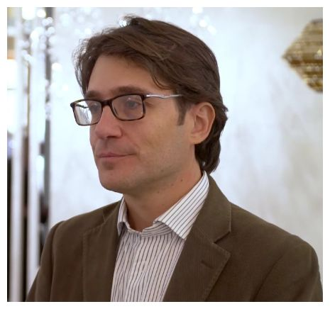 Nicolas Terzani