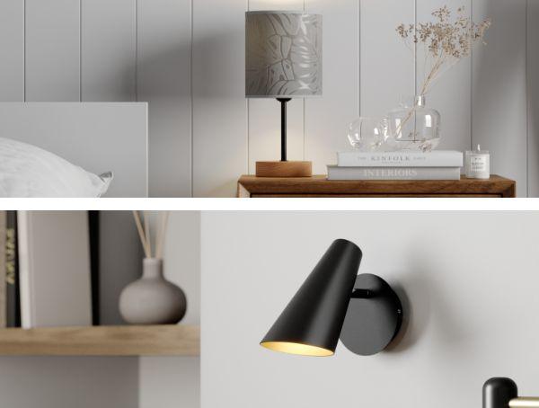 Schlafzimmerbeleuchtung Lampenwelt De