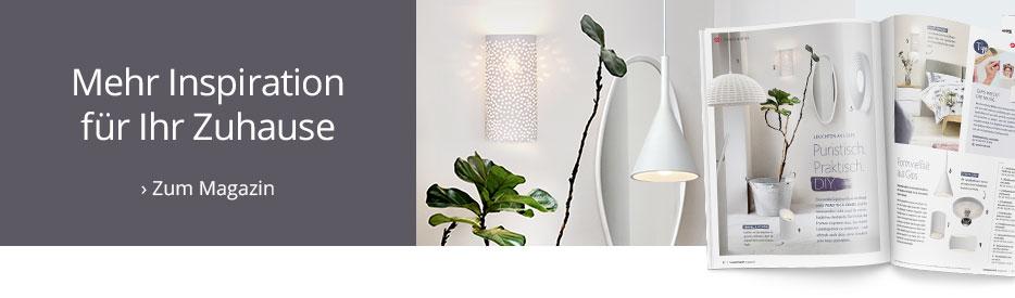 Lampenwelt Magazin   Mehr Inspiration für Ihr Zuhause