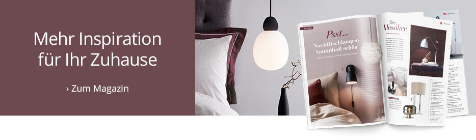 Lampenwelt Magazin | Mehr Inspiration für Ihr Zuhause