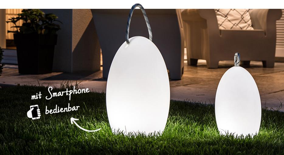 Light to go kann auch smart
